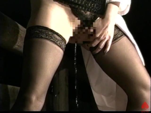 黒衣の天使 戦慄のマゾ調教 続・マゾ改造病棟 010
