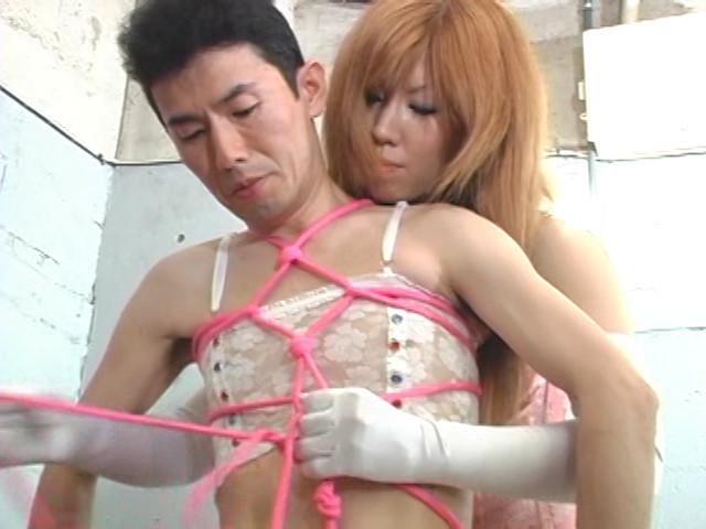 東京ダイナマイト MASAKI 009