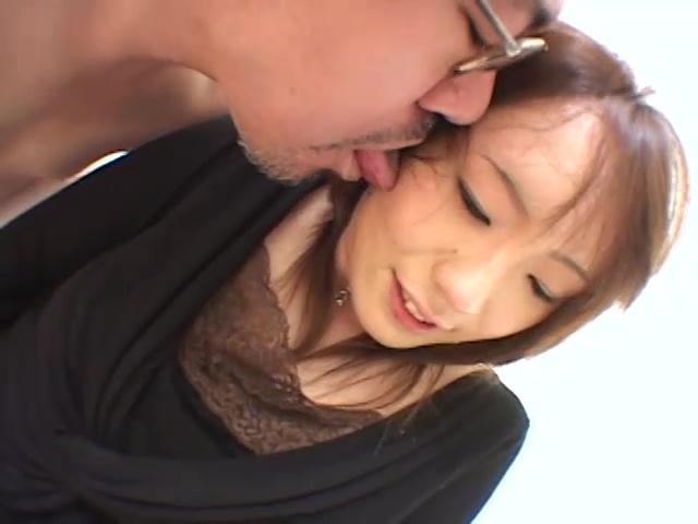 美女・顔舐め 其の弐 002