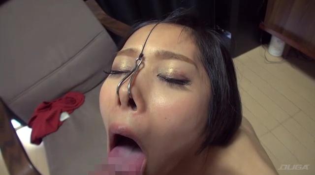 鼻フックONLY-005