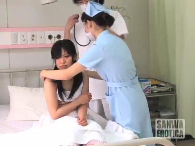カルテ通信 Vol.66_B 医療ドラマ「入院生活による便秘症の慢性化」-001