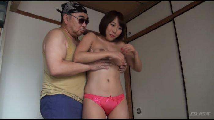 HOW TO KINBAKU ~乳房十文字縛り~ 有坂つばさ-002