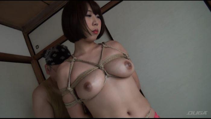HOW TO KINBAKU ~乳房十文字縛り~ 有坂つばさ-005