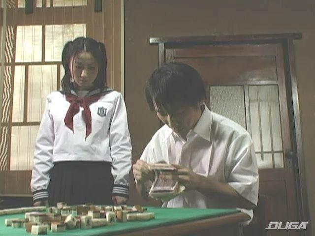 「美少女生贄夢残・完全版」 川上ゆう-001