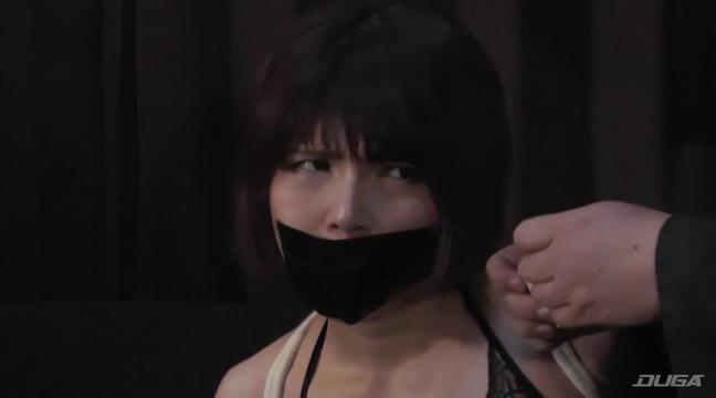 星乃華 - 真夜中の悶縛 - 全篇-006