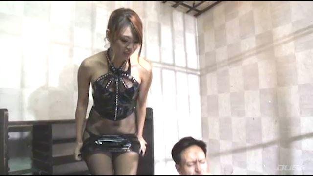 人間崩壊シリーズ05 ゲロスカ痴女 真咲南朋-004
