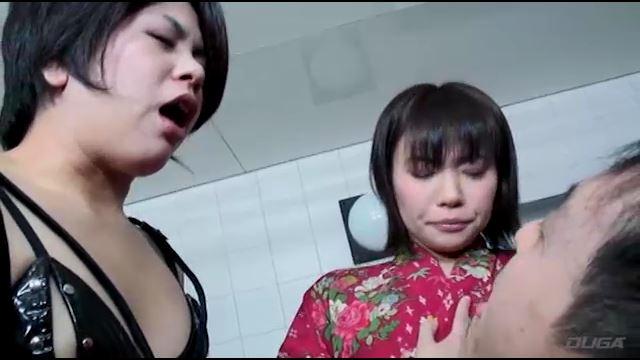 人間崩壊シリーズ07 極!ゲロスカ少女 ミムラ佳奈ラスト!-004