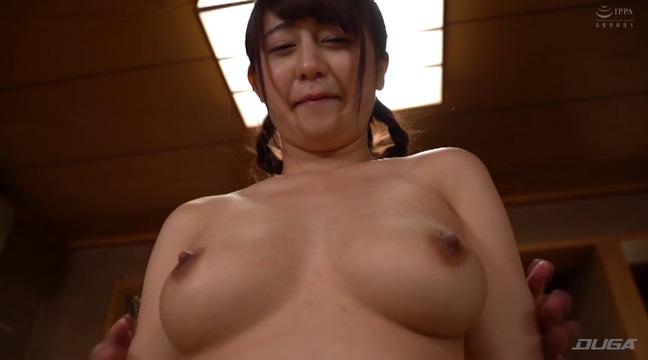 HOW TO KINBAKU~乳房十文字縛り~ 星空もあ-001