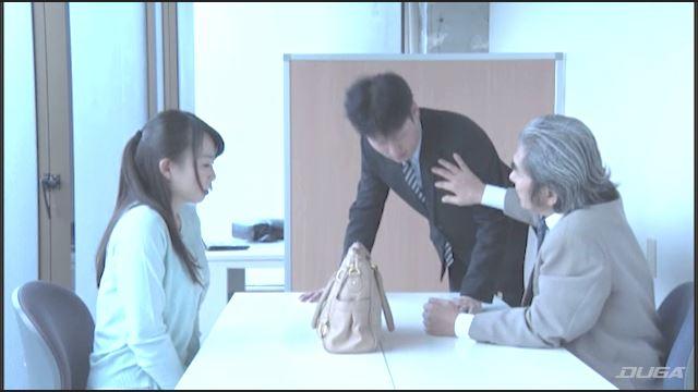 女囚幻想 羽月希-001