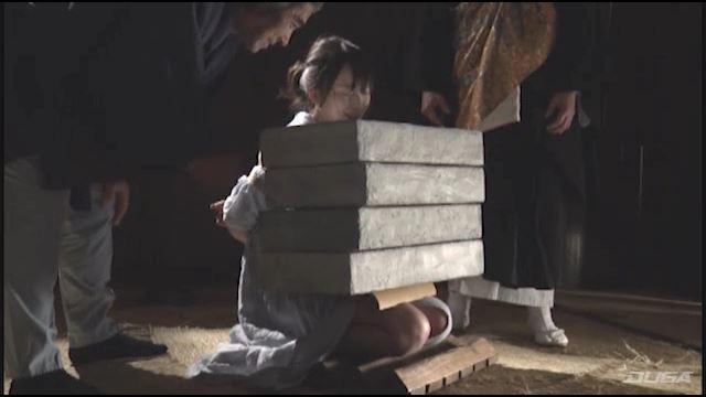 女囚幻想 羽月希-007
