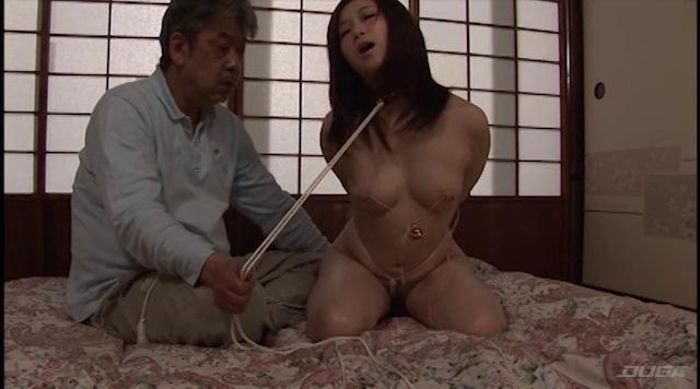 縄奉仕 弐 川上ゆう-001