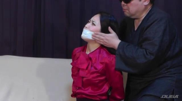 畠中奈美江 ‐美人秘書緊縛監禁‐ 全篇-001